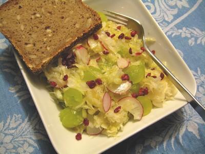 sauerkraut vitaminreich