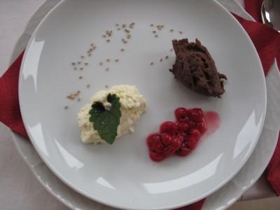 vegan mousse-au chocolat